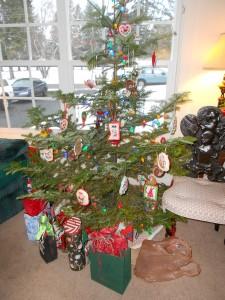 Merry Christmas, Castoffs!